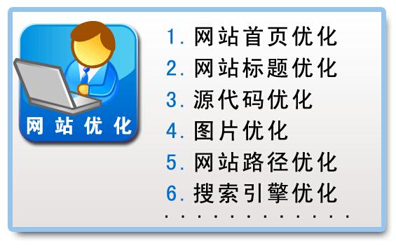 网页标签在seo优化当中的一些用法