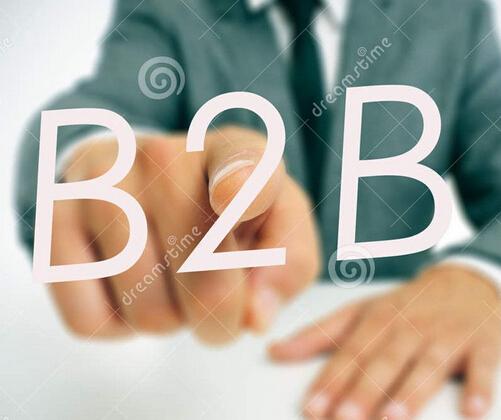 B2B企业千亿游戏网址优化新思路要想排名好 就要走两条路